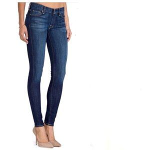 7 For All Mankind The Skinny Jeans Size 30